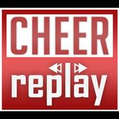 Cheer Replay 1.0.1