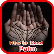 How to Read Palms 1.0