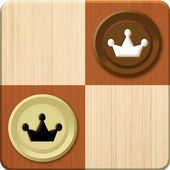 com.chess.checkers.draughts.friends.free icon