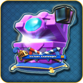 Chest Simulator Realstic for Clash Royale 3.3.012