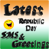 Republic Day SMS & Greetings 1.0