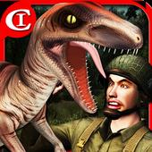 Jurassic Dinosaur War 3DChi Chi GamesAction
