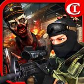 FPS-Zombie Crime City Survival 1.5