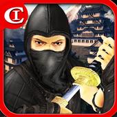 Ninja Assassin Killer HD 1.0