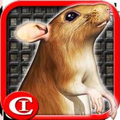 Sewer Rat Run! 3D 2.4