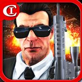 Crime Spy:The Secret Service3D