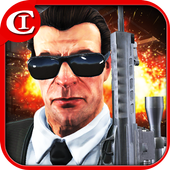 Crime Spy:The Secret Service3D 1.0