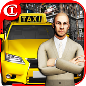 Taxi Master 2016 1.0