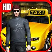 Super Taxi Driver HD 1.1
