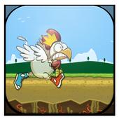 chicken run and jump 1.0
