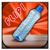 water bottle flip game : free 1.0.1