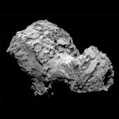 Philae Lander 1.0.1