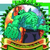 Adventure Green Man Avengers 1.0.1