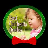 Children quotes 1.0