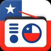 Radio Chile FM  Online