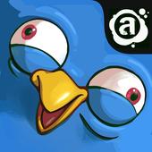 A Fuga das Aves Raras 1.0.0