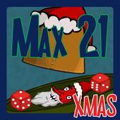 Max21 XMAS