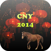 HORSE CNY2014 1.0