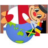 Bendera & Peta Negara Dunia 0.0.1