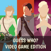 Guess Who? Video Game Edition 3.9.7z
