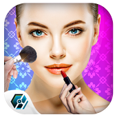 Beauty Face Makeup Plus Editor 1.0
