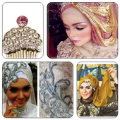 Hijab Accessories Design 1.0