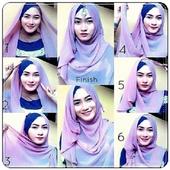 Tutorial Simple Hijab 1.0