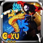Tenkaichi Tournament Dokkan : Goku Vs Jiren 1.0