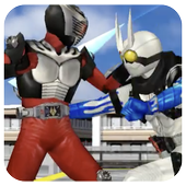 Chou Climax Heroes: Kamen Rider Fighting 1.2