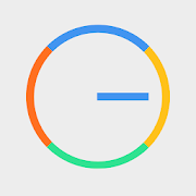 Crazy Wheel Simple – Match Color Spinning Circle 1.0.1