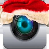 Insta Christmas Make up  🍀 1.0