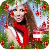 Christmas Frames Photo Editor 2.0