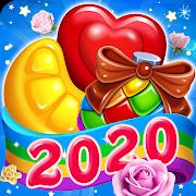 Candy Smash 2020 - Free Match 3 Game 1.0.22