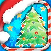 Christmas Wallpapers Free App 3.0