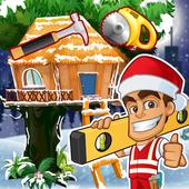 Christmas Treehouse Builderhimanshu shahCasual