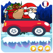 Christmas Santa AdventureDecox GamesAdventure