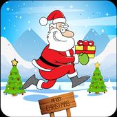 Christmas Santa Claus Jump 2.2.3
