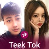 Funny Teek Tok Videos Download 1.0