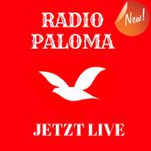 Radio Paloma FM online hören livestream kostenlos 2.6