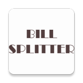 Bill Splitter 1.0