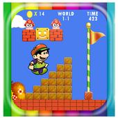 Super Adventures Jungle World - Super boy 2.3.6