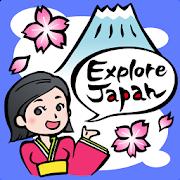 Explore Japan 2.0