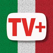 Guida programmi TV Plus Gratis 1.10.1