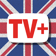 TV Listings UK - Cisana TV+ 1.11.4
