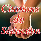 Citations de Séduction 1.0
