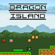 Dragon IslandCitex SoftwareArcade