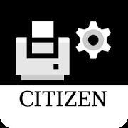 Citizen POS Printer Utility 1.1.1