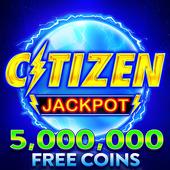 Citizen Casino - Free Slots Machines & Vegas Games 1.00.76