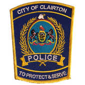 Clairton PD 1