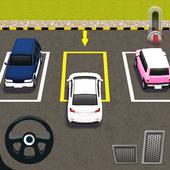 Car Parking Multi Level : Simulator 1.0